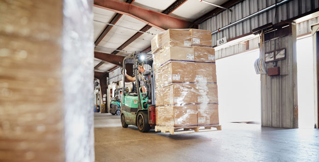 Freight Shipping - LTL freight shipping